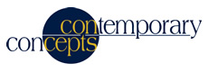 Contemporary Concepts Logo